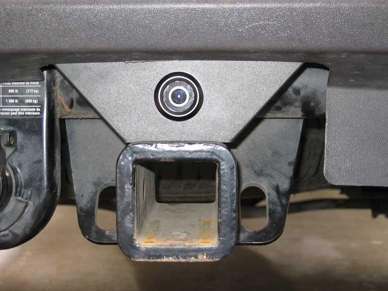Cubbycam System W Metal Bumper Mount Pkggmmhm3336cc