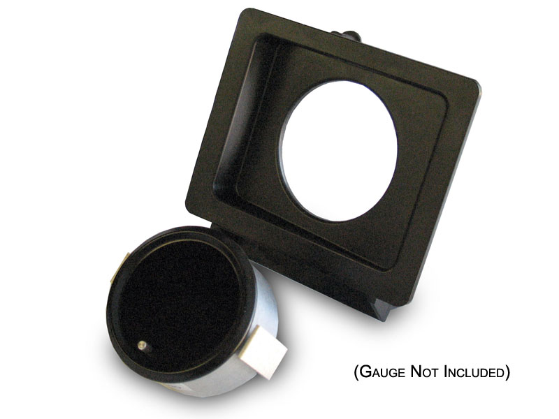 CUBBYCAM Gauge Pod Mount - Click Image to Close