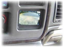 Cubbycam System W Tailgate Bezel Camera Pkghmitruckcc