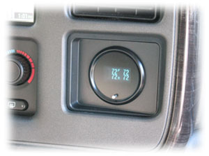 Chevy Suv Models >> CUBBYCAM Gauge Pod Mount [ACCGPM] - $39.95 : CUBBYCAM ...